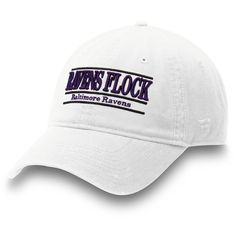 Tennessee Titans NFL Pro Line by Fanatics Branded Titan Up Nickname Bar Adjustable  Hat - White. NFL Caps   Hats b6a789129