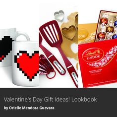 Valentine's Day must haves #athomeInsiders #somethingsweet