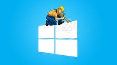 Solução para tela preta no Windows 10