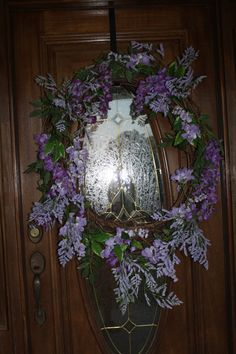 Spring / Summer wreath (extra large)