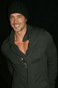 William Levy. If you didn't know him before, you will tonight after Dancing with the Stars comes out. ;)
