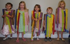 Pin Joseph Coat Of Many Colors Craft Template on Pinterest