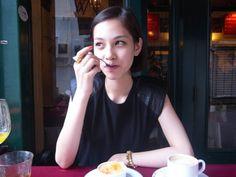 kawaii na, kiko Instagram Posts, Kiko Mizuhara Style, Shot Hair Styles, Famous Faces, Face And Body, Girl Crushes, Asian Beauty, My Girl
