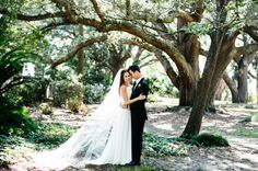 Sweetgrass Social Wedding at Lowndes Grove in Charleston, SC. Regina & Tom. Bride and groom pictures.