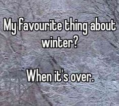 28 Winter Solstice Memes To Distract You From The Bitter Cold