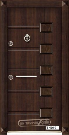 41 Sophisticated and elegant wooden doors for the living room! - Sophisticated and elegant wooden doors for the living room! Main Entrance Door Design, Wooden Front Door Design, Wooden Front Doors, The Doors, Wood Doors, House Entrance, House Main Door, Modern Entrance Door, Modern Front Door