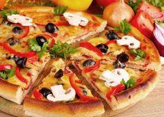 Resep Pizza Tahu Tanpa Oven