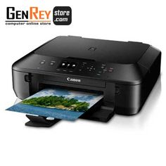CANON Pixma MG5570 http://ow.ly/JR80e