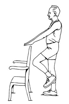 Senior Abilities Unlimited: Fall Prevention Exercises