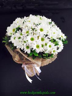 Balıkesi̇r Çiçek - Balıkesir Çiçekçi - Balıkesir Çiçek Gönder ~ Balıkesir Çiçek Papatya Buketim