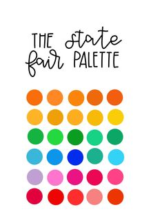 Colour Pallete, Color Schemes, Color Palettes, Palette Art, Ipad Art, Color Swatches, Pantone Color, Color Theory, Neon Colors