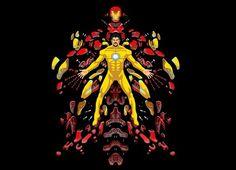 Iron Man #IronMan #comics