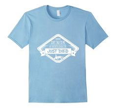 Funny Don't talk to me my favorite character died t-shirt now available on Amazon http://www.amazon.com/Mens-favorite-character-funny-t-shirt/dp/B01DAPMNLA?ie=UTF8&*Version*=1&*entries*=0 #tshirts #tshirtdesign #tshirtprint #customapparel #tshirtlife #tees #funnyshirts