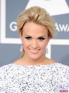 carrie underwood... flawless as usual