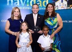 Armario de Noticias: Banreservas entrega premios de pintura infantil