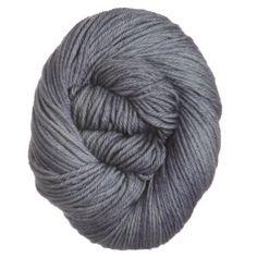 Sweetgeorgia Superwash Worsted Yarn - Silver