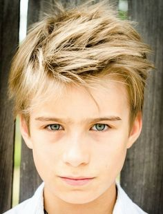 43 Trendy and Cute Boys Hairstyles for 2019 Axl hair