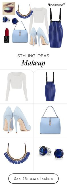 """""""Untitled #1191"""" by selia-beliber on Polyvore featuring Bling Jewelry, Dee Keller and Roni Kantor"""
