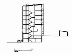 斯德哥尔摩青年公寓_建筑邦—第一建筑设计阅读互动平台