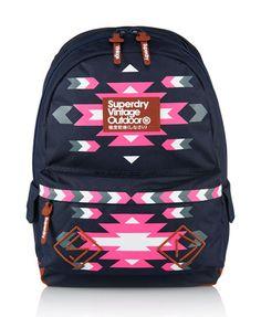 a0c9676e82 Superdry Navajo Montana Rucksack Superdry Backpack