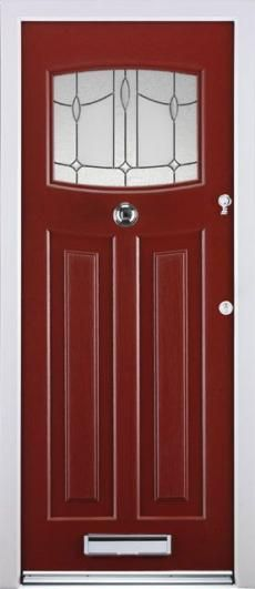 1000 images about composite doors on pinterest doors for 1930s front door styles