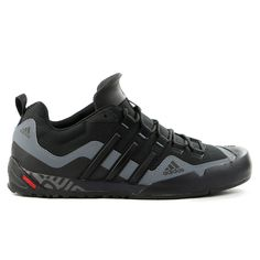 Adidas Outdoor Terrex Swift Solo Hiking Sneaker Trail Shoe - Mens