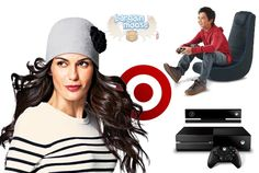 Target Canada 2014 Boxing Day Flyers Out Now! (26 28 Dec In Store Only) Photo