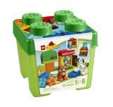Buy LEGO DUPLO Creative Play 10570 All-in-One-Gift-Set with cheapest price at Grabmore.in - Online Shopping of Toys