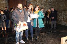 Ganador 2do premio Marsala
