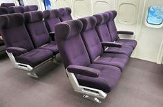 Comment choisir son siège d'avion selon ses besoins