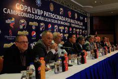La Liga Venezolana de Beisbol Profesional inaugurará su nuevo torneo el próximo 6 de octubre en homenaje a Doña Lilia Silva de Machado
