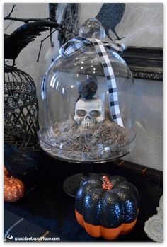 Nevermore: Decoratin