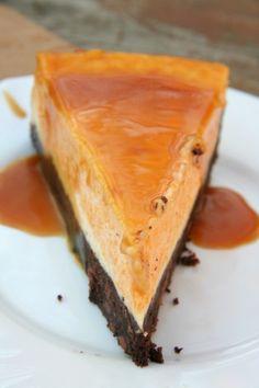 sütőtökös sajttorta Spanakopita, Sandwiches, Recipies, Cheesecake, Good Food, Food And Drink, Sweets, Cookies, Eat