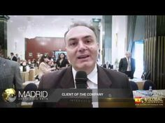 The Global InterGold Madrid conference has been a roaring success!