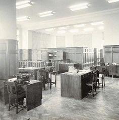 História dos bancos no Brasil 1960