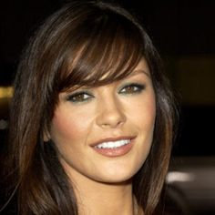 The 10 best bangs! images on Pinterest | Haircuts with bangs ...