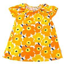 Marimekko dress for Tilly!