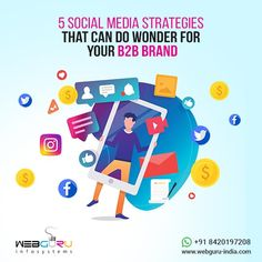 B2B brands must invest in#socialmediamarketing servicesto stay ahead of the competition. Here are some #socialmedia strategies that you must take note of. Brand Promotion, Competitor Analysis, Social Media Marketing, Competition, Investing, Note, Amazing, Blog, Inspiration