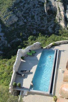 Metafort design b&b | Méthamis | Vaucluse | Provence | France