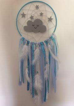 Dream Catcher Craft, Crochet Wall Hangings, Little Buddha, Native American Crafts, Angel Crafts, Boho Diy, Easy Diy Crafts, Little Star, Creative Gifts
