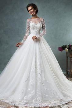 Die 23 Besten Bilder Von Brautkleider Bridal Gowns Bride Dresses