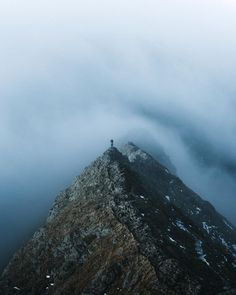Travel to the top of one of the UK's most famous peaks this summer with resident adventure photographer Ryan Lomas.