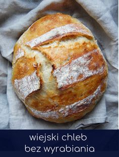 Bakers Gonna Bake, Bread Bun, Dough Recipe, How To Make Bread, Bread Baking, Bakery, Good Food, Food Porn, Food And Drink