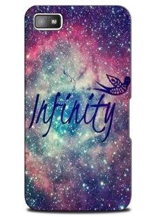 Inspirational Motivation Stylish Hipster Case Cover Design for Blackberry