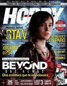 Get your digital copy of Hobby Consolas Magazine - Issue 264 issue on Magzter and enjoy reading it on iPad, iPhone, Android devices and the web. Wii U, Nintendo Ds, Xbox One, Software, Playstation, Ipod Touch, You Got This, Video Games, Entertaining
