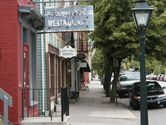 Tipp City. Near downtown Dayton you'll find the quaint historic town of Tipp City, known for its beautiful parks, local restaurants and popular festivals such as the annual Tipp City Mum Fest and the Canal Music Fest.