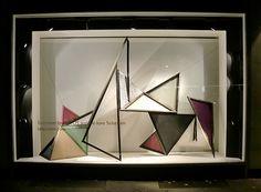 Selectism Designs COS Berlin Shop Windows