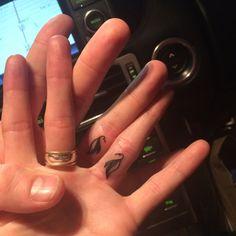 I want this so bad!!   penguin-tattoos-ring-finger_original.jpg (1024×1024)