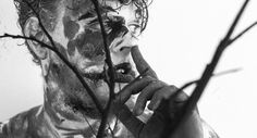 "Check out my @Behance project: ""Self Portrait - Autoretrato #1 [aspect 1:85.1]"" https://www.behance.net/gallery/43736317/Self-Portrait-Autoretrato-1-aspect-1851"