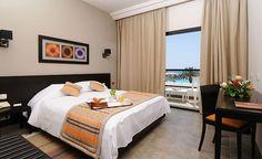 Habitación Vincci Nozha Beach & Spa 4* (Hammamet)